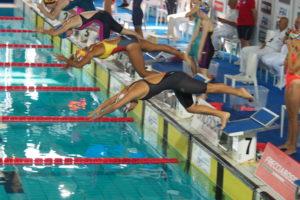 nuotatori canavesani